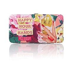 Bev Ridge - Happy hour hands - manicure set
