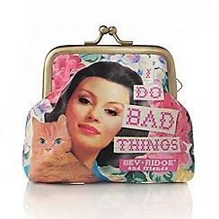 Bev Ridge - Coin purse