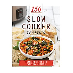 Parragon - 150 slow cooker recipes