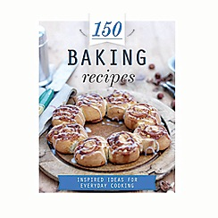 Parragon - 150 baking recipes cookbook