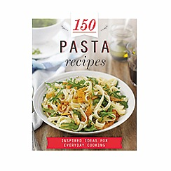 Parragon - 150 pasta recipes cookbook