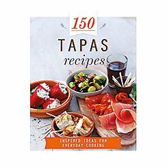 Parragon - 150 tapas recipes cookbook