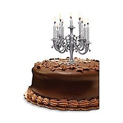 Debenhams - Cake Candelabra