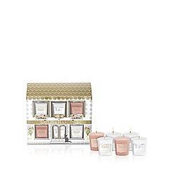 Baylis & Harding - Signature Collection Assorted 6 Candle Set