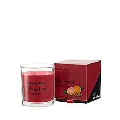 Baylis & Harding - Beauticology Grapefruit & Raspberry Single Wick Candle