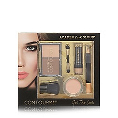 Academy of Colour - Contour kit