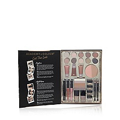Academy of Colour - Pro Collection Ultimate Bronzing set