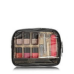 Academy of Colour - Perfect Nails travel set