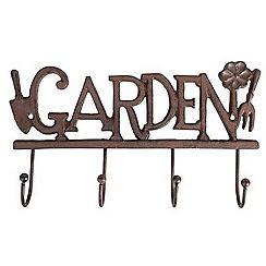 Wilson and Bloom - Garden Key Holder