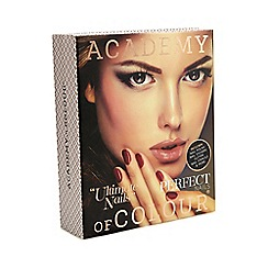 Academy of Colour - Perfect Nails' kit