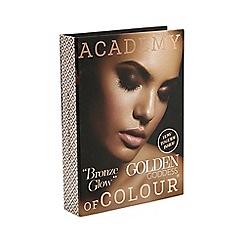 Academy of Colour - Golden Goddess' kit