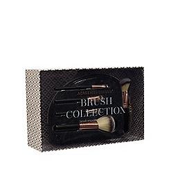 Academy of Colour - Brush set with makeup bag
