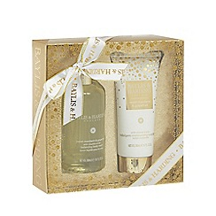 Baylis & Harding - Sweet Mandarin and Grapefruit Bathing Essentials Set