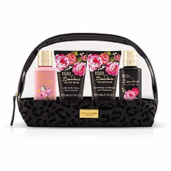 Baylis & Harding - Boudoire Velvet Rose Travel Treats Gift Set