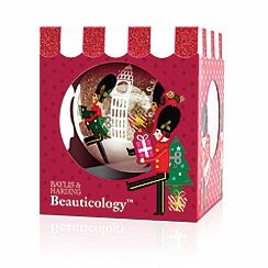 Baylis & Harding - Beauticology Toy Soldier Snow Globe Bubble Bath