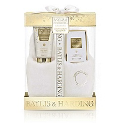 Baylis & Harding - Sweet Mandarin and Grapefruit Luxury Slipper Set