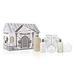 Baylis & Harding - Jojoba, Silk and Almond Oil Top to Toe House of Luxuries Gift Set