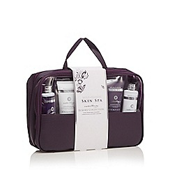 Baylis & Harding - Patchouli and Ylang Ylang Bath and Body Travel Bag Set