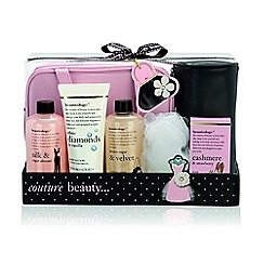 Baylis & Harding - Beauticology Soldier Assorted fragranced Luxury Travel Set