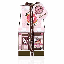 Baylis & Harding - Beauticology Donut Shop Stacking Gift Boxes set