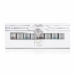 Baylis & Harding - La Maison Sea Salt and Wild Mint Miniature Bottles Collection