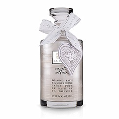 Baylis & Harding - La Maison Sea Salt and Wild Mint Luxury Bath and Shower Creme Gift Bottle