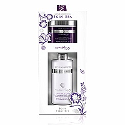 Baylis & Harding - Patchouli and Ylang Ylang Perfect Pamper Pair