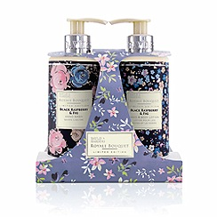 Baylis & Harding - Royale Bouquet Hand Wash and Lotion Set