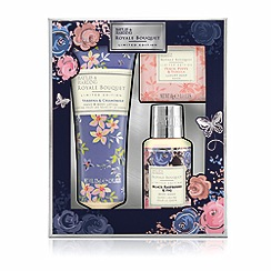 Baylis & Harding - Royale Bouquet Trio of Treats Gift Set