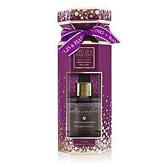 Baylis & Harding - Wild Blackberry and Apple Luxury Home Fragrance Cracker Set