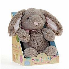 Snuggle Me - Bunny hottie