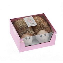 Debenhams - Hedgehog shoe fresheners
