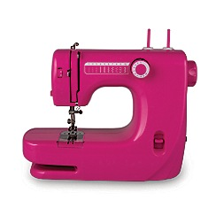 Rose & Butler - Sewing machine pink