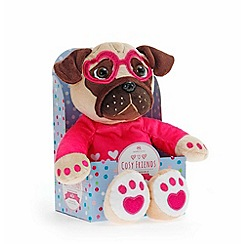Debenhams - Pug hottie