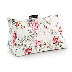 Gadget Co - Floral tablet cushion stand