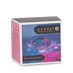 Gadget Co - Bath gem spa light
