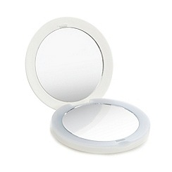 Gadget Co - LED compact mirror