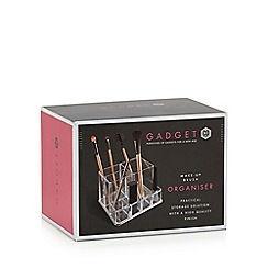 Gadget Co - Make-up brush organiser
