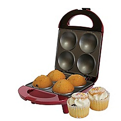 Debenhams - Cupcake maker