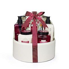 Debenhams - Winter In Venice Luxury bath and body gift set