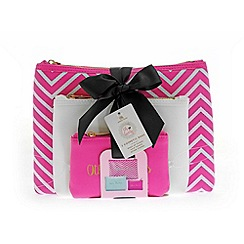 Debenhams - Set of 3 make up bags