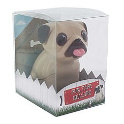 Paladone - Pug tape measure