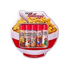 Kelloggs - Lip Balm Gift Set
