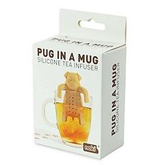 Debenhams - Pug in a mug