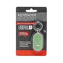 50 fifty - Keyfinder keychain