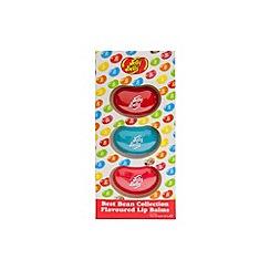 Jelly Belly - Best Bean - lip balm