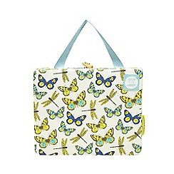 Wilson and Bloom - Yellow garden kneeler