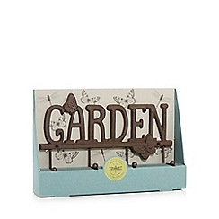 Wilson and Bloom - Garden sign hook holder