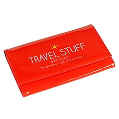 Happy Jackson - Travel wallet