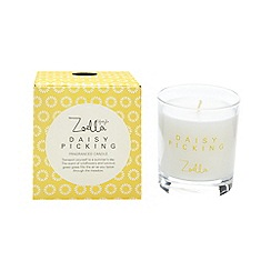 Zoella - Daisy picking candle